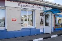 «Красивый дом» в Туле: шикарное напольное покрытие и двери?, Фото: 1