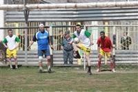 Тульские журналисты сыграли в футбол с зэками, Фото: 15