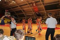 Баскетбольный праздник «Турнир поколений». 16 февраля, Фото: 7