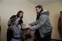Встреча Владимира Груздева с семьей Котогаровых, Фото: 10