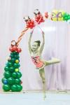 Кубок общества «Авангард» по художественной гимнастики, Фото: 100