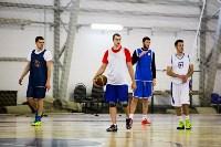 Как баскетбольный «Арсенал» готовится ко старту в Суперлиге, Фото: 33