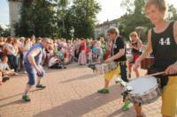 """44 drums на """"Театральном дворике-2014"""", Фото: 54"""