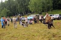 Выставка охотничьих собак под Тулой, Фото: 46