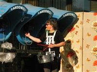 Архангельские барабанщики «44 drums», Фото: 8