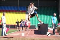 Первенство Тульской области по лёгкой атлетике (1998-1999, 1997 и старше), Фото: 37