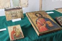 В ДКЖ открылась выставка-ярмарка «Тула православная», Фото: 12