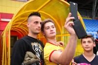 """Встреча """"Арсенала"""" с болельщиками. 30 июля 2015, Фото: 93"""