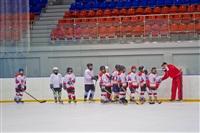 Детский хоккейный турнир на Кубок «Skoda», Новомосковск, 22 сентября, Фото: 10