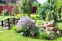 Чудо-сад от ландшафтного дизайнера Юлии Чулковой, Фото: 23