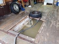 Потоп в гаражном кооперативе в Туле: Фоторепортаж , Фото: 22