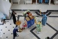 Колокольня Свято-Казанского храма в Туле обретет новый звук, Фото: 39