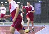 31-й тур Высшей Лиги ЛЛФ по мини-футболу, Фото: 45