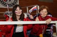 «Матч звезд» по следж-хоккею в Алексине, Фото: 23