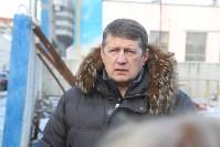 Евгений Авилов провел обход улиц Союзная и Благовещенская, Фото: 14