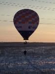 С аэродрома в Заокском районе Фёдор Конюхов начал полёт для установления мирового рекорда, Фото: 2