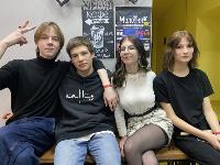 Тульский фестиваль «Молотняк» собрал самых молодых рок-исполнителей, Фото: 10