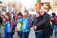 Открытие Олимпиады в Сочи, Фото: 11