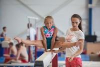 Тульские гимнастки готовятся к первенству России, Фото: 43