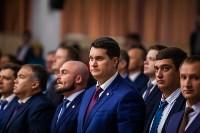 Тульская городская Дума шестого созыва начала свою работу, Фото: 49