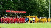 Ветераны «Спартака» и «Арсенала» сыграли в Туле на новом поле Центрального стадиона, Фото: 43