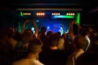 Концерт Чичериной в Туле 24 июля в баре Stechkin, Фото: 39