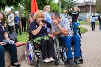 День ветерана боевых действий. 31 мая 2015, Фото: 155