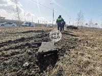 Авария на Восточном обводе в Туле, Фото: 15
