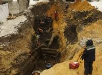 Как проходили раскопки в центре Тулы, Фото: 21