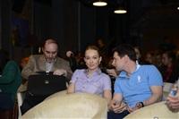 Дмитрий Нагиев стал физруком, Фото: 11