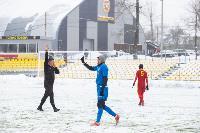 Зимнее первенство по футболу, Фото: 90