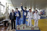 В Туле прошел юношеский турнир по дзюдо, Фото: 52