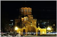 Ночная Тула, Фото: 4