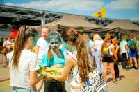 В Туле прошел фестиваль красок и летнего настроения, Фото: 112