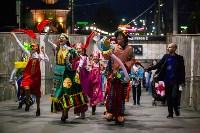 В Туле открылся I международный фестиваль молодёжных театров GingerFest, Фото: 107