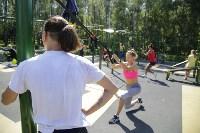 """Тренировка """"Тулицы"""" в парке, Фото: 71"""
