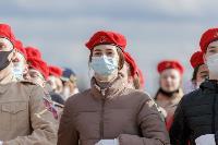 В Туле прошла первая репетиция парада Победы: фоторепортаж, Фото: 38