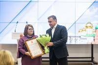 Алексей Дюмин наградил лучших учителей, Фото: 11