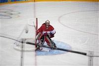 Женский хоккейный матч Канада-Финляндия. Зимняя Олимпиада в Сочи, Фото: 15