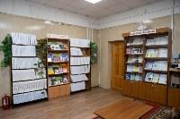 Как устроена библиотека для тех, кто читает руками, Фото: 8