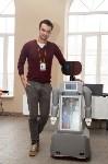 Открытие шоу роботов в Туле: искусственный интеллект и робо-дискотека, Фото: 45