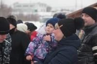 Как туляки провожали зиму на набережной Упы, Фото: 93