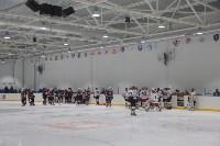 Стартовал областной этап Ночной хоккейной лиги, Фото: 97