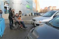 Тульский «СтопХам» проверил парковочные места для инвалидов., Фото: 14
