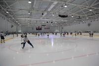 Стартовал областной этап Ночной хоккейной лиги, Фото: 82