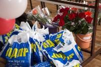 Александр Балберов поздравил выпускников тульской школы, Фото: 6