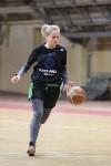 Подготовка баскетбольной «Кобры» к сезону, Фото: 21