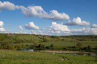 Тишина, солнце и бесконечный простор: 90 красивых фото с родины слонов – Одоевского района, Фото: 31
