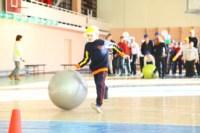 XIII областной спортивный праздник детей-инвалидов., Фото: 99