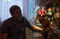 Тульский мастер-кукольник Юрий Фадеев, Фото: 32
